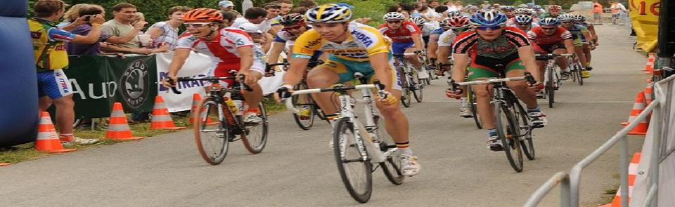 Cyklistika v Dohňanoch
