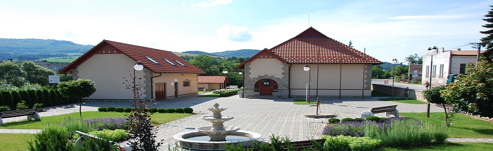 The Memorial room of Dohňany is situated in the center of village in the building of old state school that was built at the begin of the 20th century.