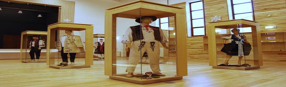Výstava v Dome kultúrnych tradícií